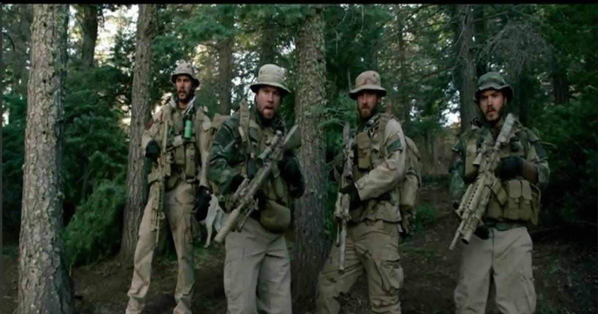 ภาพยนตร์ Lone Survivor (2013) ปฏิบัติการพิฆาตสมรภูมิเดือด