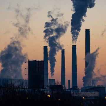 การแก้ปัญหามลพิษทางอากาศ