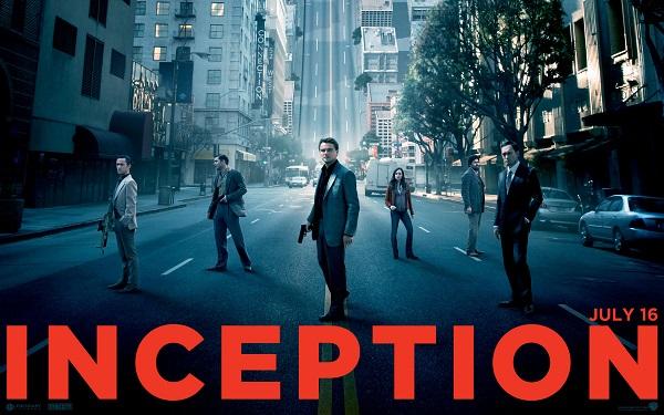 ภาพยนตร์ Inception (2010) จิตพิฆาตโลก