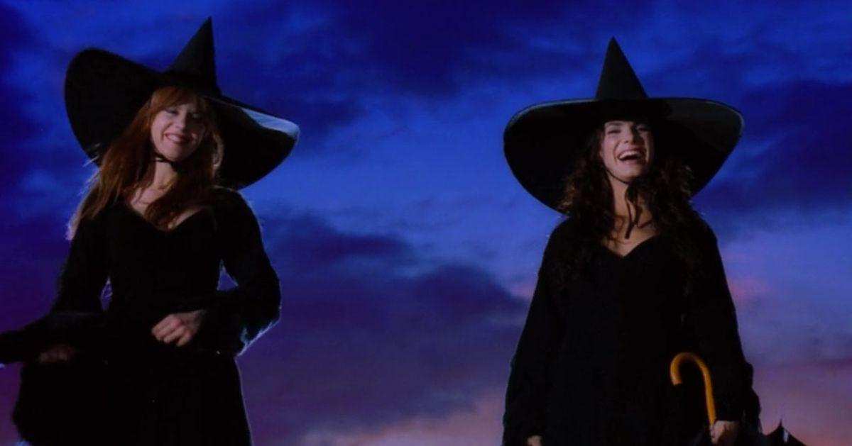 ภาพยนตร์ Practical Magic (1998) สองสาวพลังรักเมจิก
