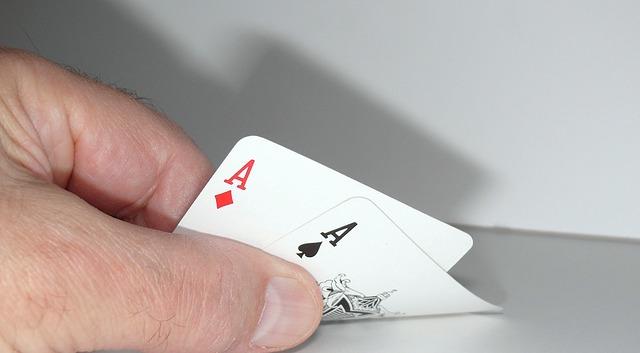 การชนะสำหรับมือใหม่: กลอุบายที่นักการพนันมือใหม่สามารถชนะได้ด้วย